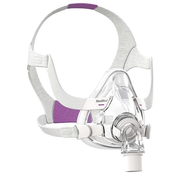 Nasen-Mund-Maske AirFit F20 for her