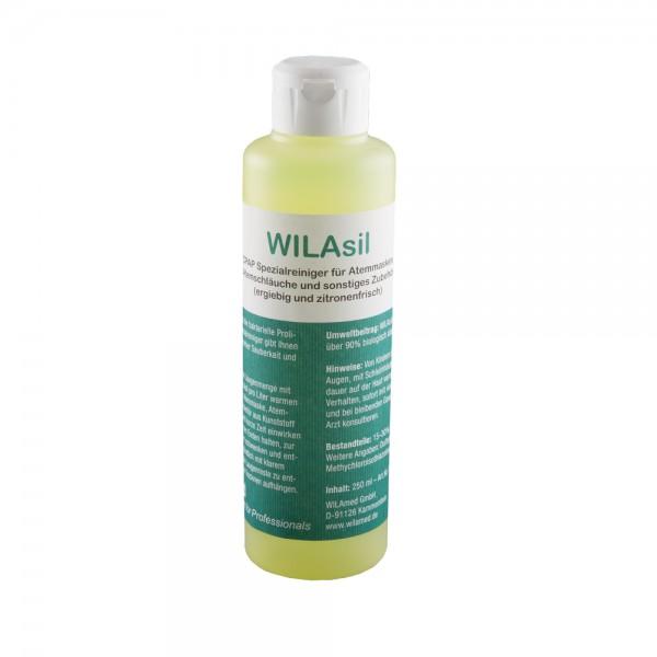 WILAsil CPAP Spezialreiniger 250ml