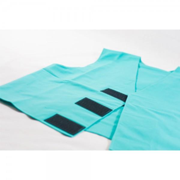 Rücken-Lage-Verhinderungs-Weste (ohne Rückeneinsatz)